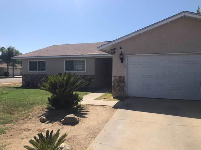 533 S Forest Street, Tulare, CA 93274 (#200109) :: The Jillian Bos Team