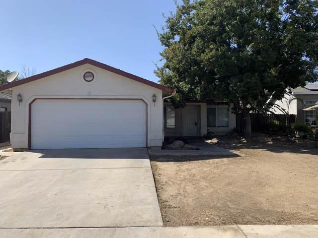 619 S Cottage Street, Porterville, CA 93257 (#200142) :: The Jillian Bos Team