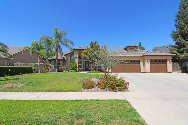 2411 Dover Canyon Drive, Tulare, CA 93274 (#200144) :: Robyn Icenhower & Associates