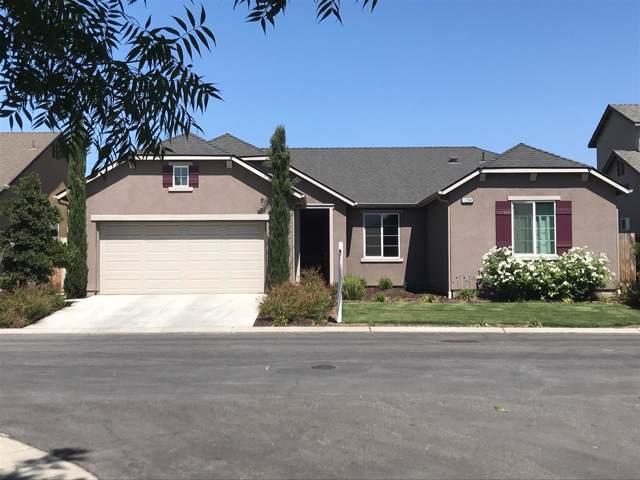 1294 Brightside Street, Tulare, CA 93274 (#200167) :: The Jillian Bos Team