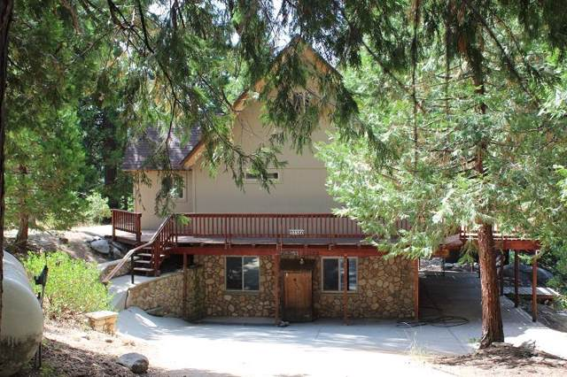 53122 Pine View Drive, Alpine Village, CA 96120 (#200170) :: The Jillian Bos Team