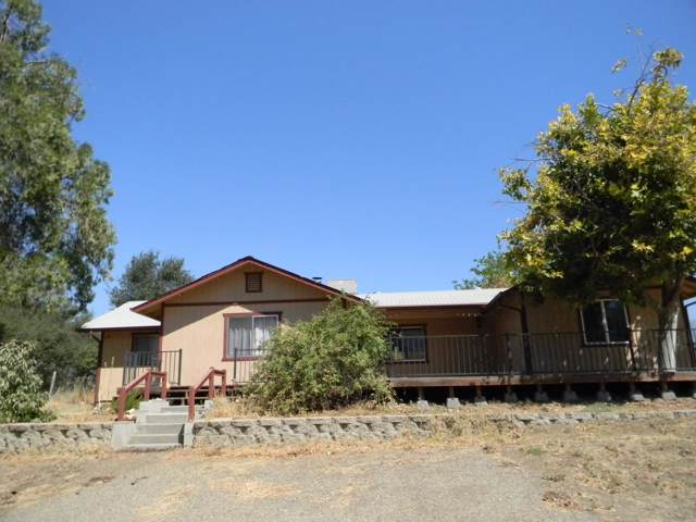 40751 Old Three Rivers Road, Three Rivers, CA 93271 (#200202) :: The Jillian Bos Team