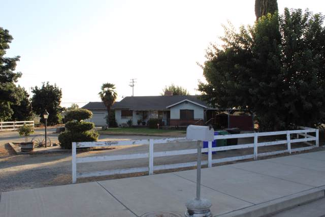 491 E Poplar Avenue, Porterville, CA 93257 (#200235) :: The Jillian Bos Team