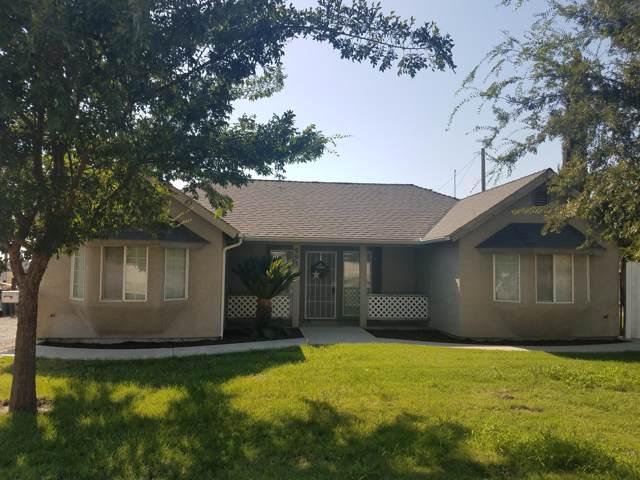 993 N West Street, Tulare, CA 93274 (#200252) :: The Jillian Bos Team