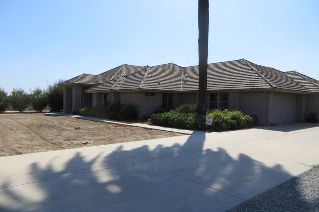 40263 Road 74, Dinuba, CA 93618 (#200269) :: The Jillian Bos Team