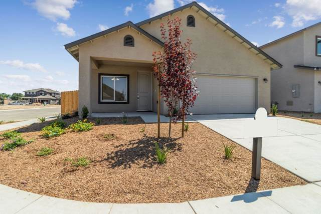 392 Alder Street, Dinuba, CA 93618 (#200279) :: The Jillian Bos Team