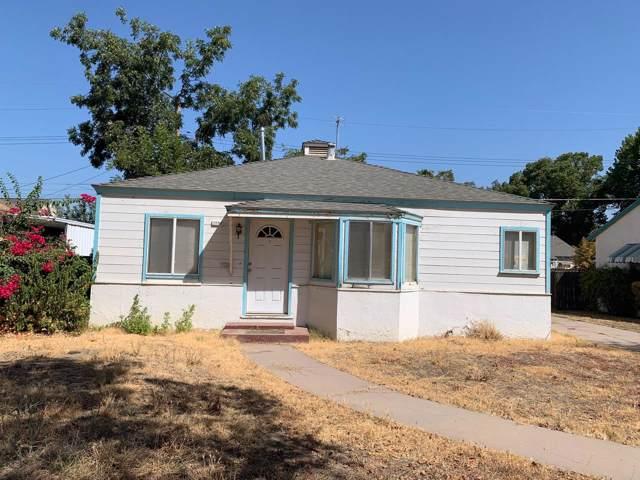 1050 E Sycamore Avenue, Tulare, CA 93274 (#200290) :: The Jillian Bos Team