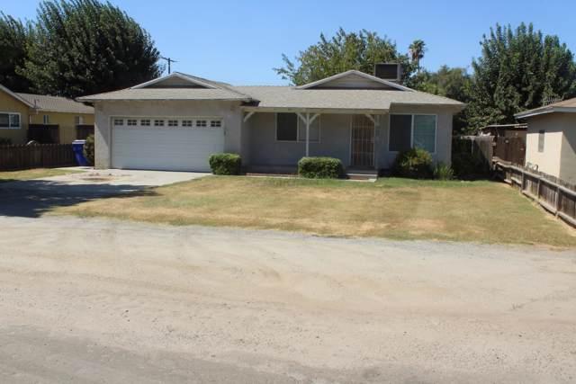 363 S Newman Road, Tipton, CA 93272 (#200318) :: The Jillian Bos Team