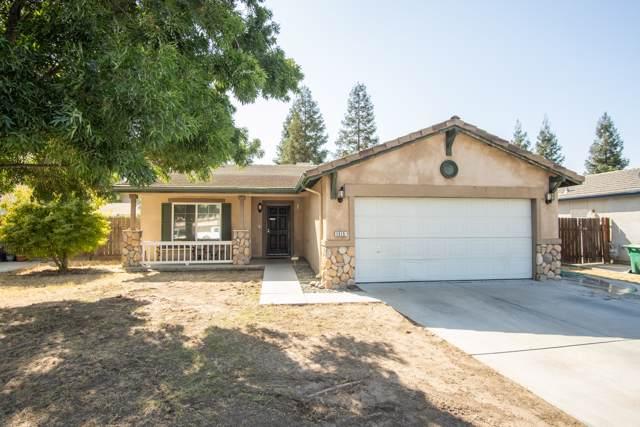 1315 N Mathew Street, Porterville, CA 93257 (#200327) :: The Jillian Bos Team