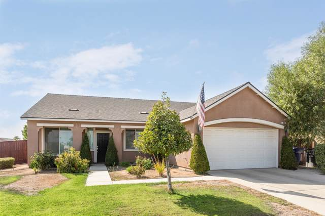 901 Timothy Avenue, Dinuba, CA 93618 (#200333) :: The Jillian Bos Team