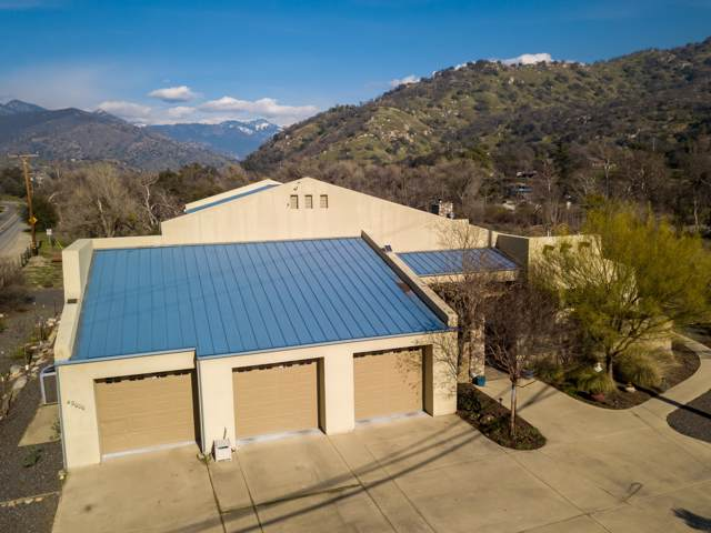 42000 N North Fork Drive, Three Rivers, CA 93271 (#200341) :: The Jillian Bos Team