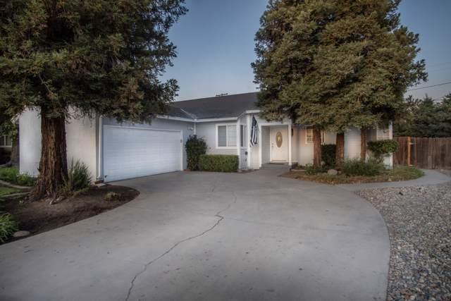 744 Phillips Circle, Porterville, CA 93257 (#200355) :: The Jillian Bos Team