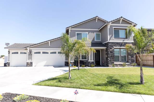 32061 Mountain View Road, Visalia, CA 93291 (#200357) :: The Jillian Bos Team