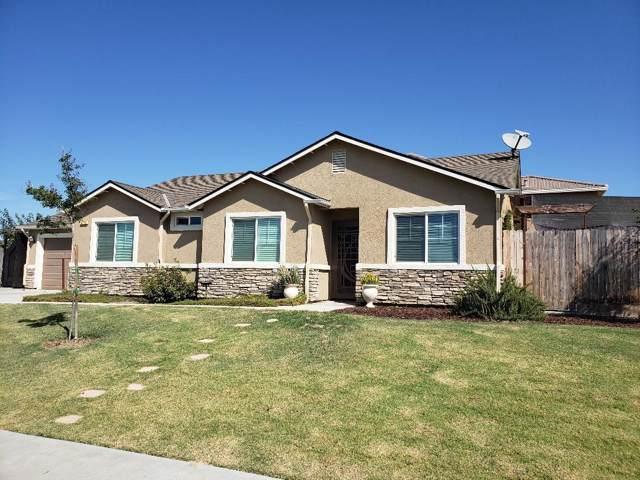 2112 Deer Creek Avenue, Corcoran, CA 93212 (#200376) :: The Jillian Bos Team