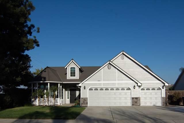 2930 N Crenshaw Street, Visalia, CA 93291 (#200383) :: The Jillian Bos Team