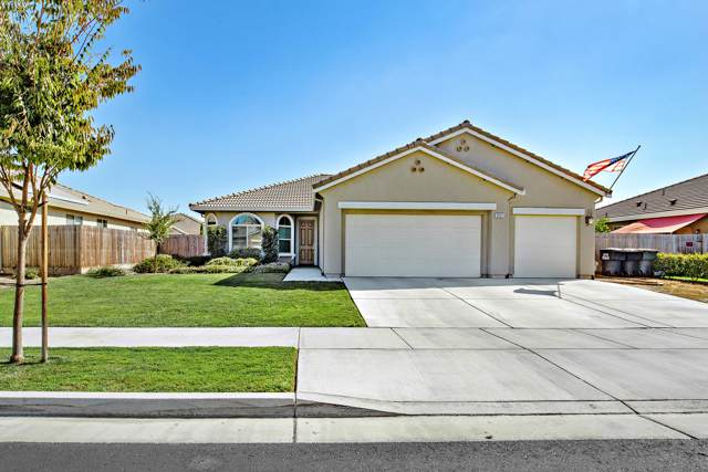 3551 W Perez Avenue, Visalia, CA 93291 (#200385) :: The Jillian Bos Team