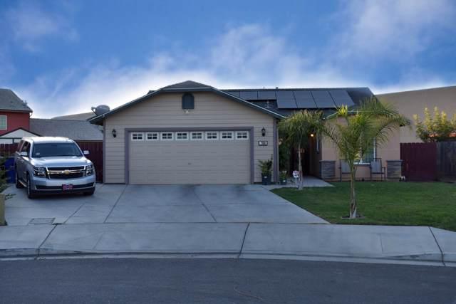 7308 Evergreen Avenue, Visalia, CA 93291 (#200389) :: The Jillian Bos Team