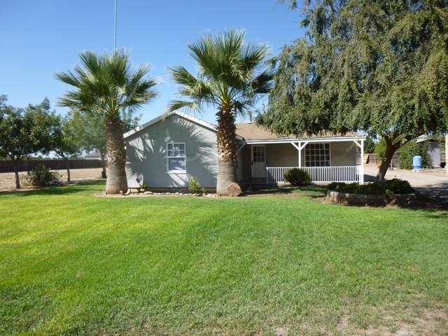1808 Northgrand Avenue, Porterville, CA 93257 (#200392) :: The Jillian Bos Team