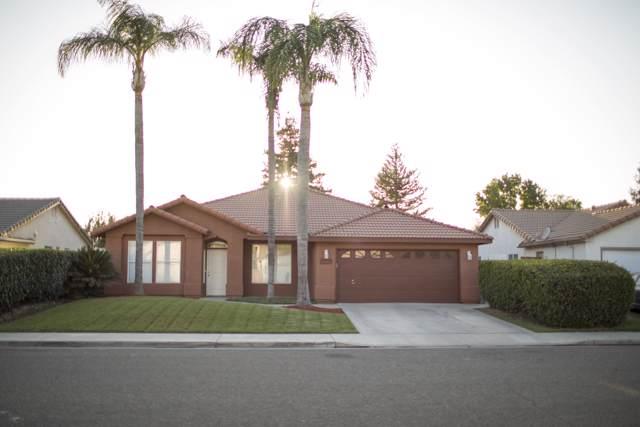 1143 N Belmont Street, Porterville, CA 93257 (#200399) :: The Jillian Bos Team