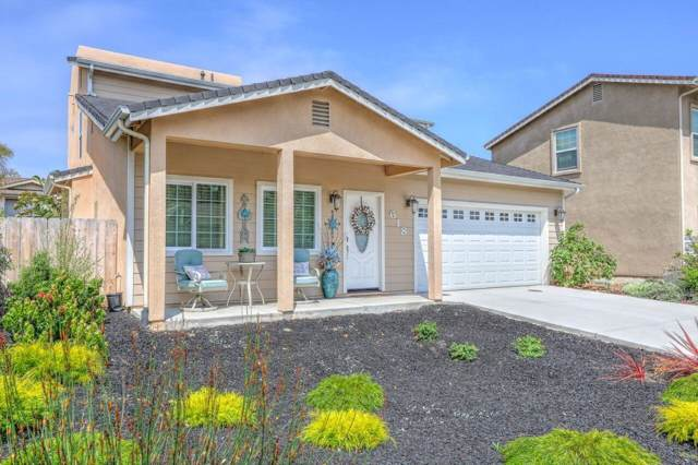 618 S 14th Street, Grover Beach, CA 93433 (#200407) :: The Jillian Bos Team