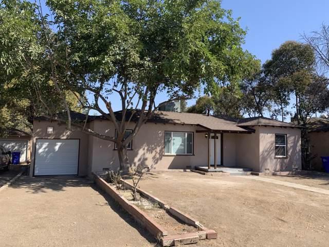196 W Kanai Avenue, Porterville, CA 93257 (#200427) :: The Jillian Bos Team