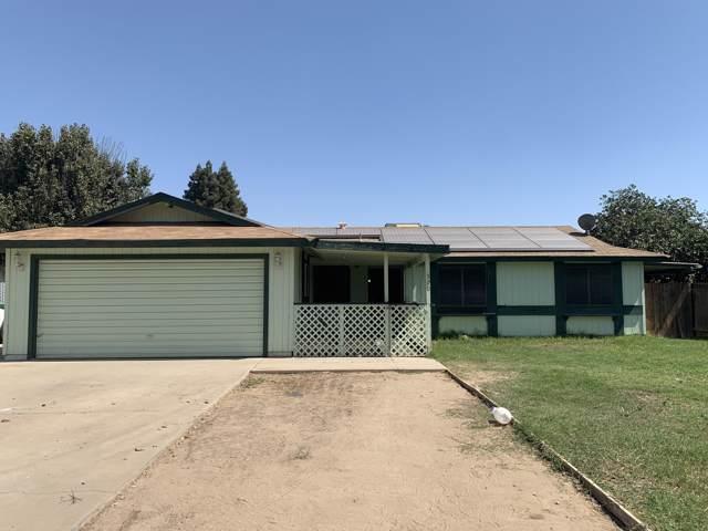 570 Balmayne Way, Porterville, CA 93257 (#200435) :: The Jillian Bos Team