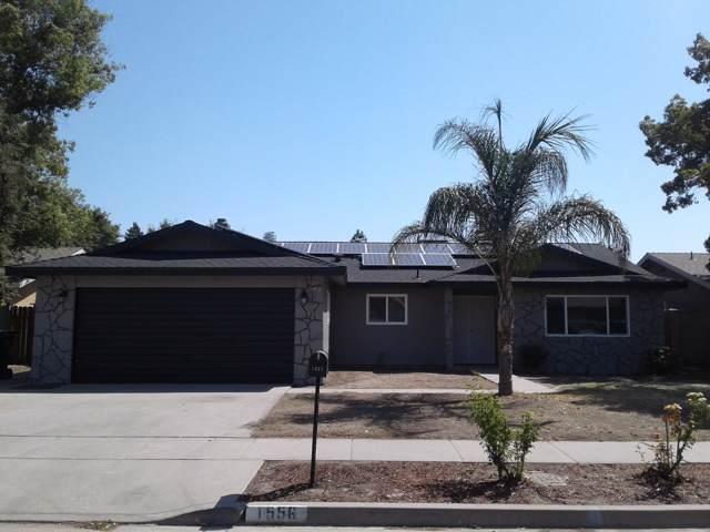 1556 S Lydia Drive, Tulare, CA 93274 (#200440) :: The Jillian Bos Team