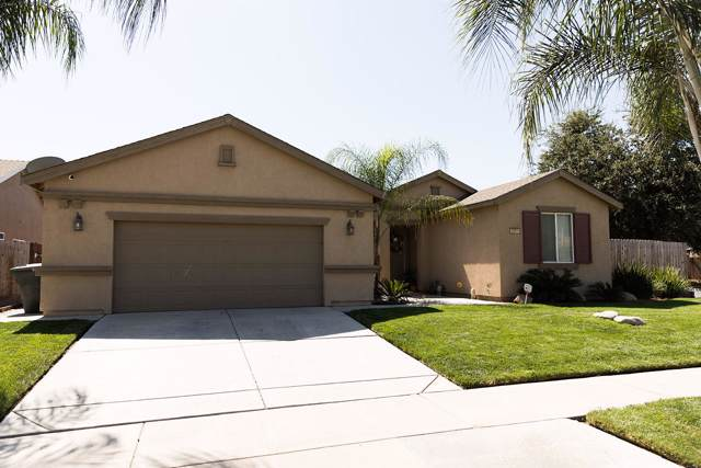 2501 Ship Rock Avenue, Tulare, CA 93274 (#200447) :: Robyn Icenhower & Associates