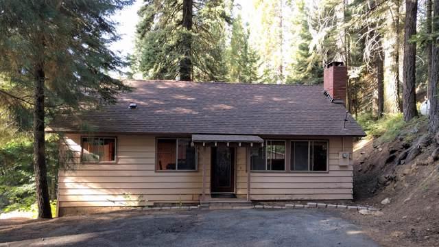 54832 Redwood Drive, Sequoia Crest, CA 93265 (#200457) :: The Jillian Bos Team