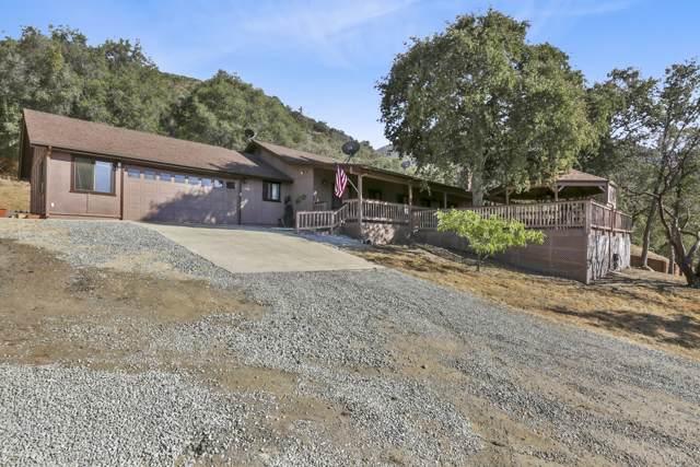 49170 Millwood Drive, Orosi, CA 93647 (#200459) :: The Jillian Bos Team