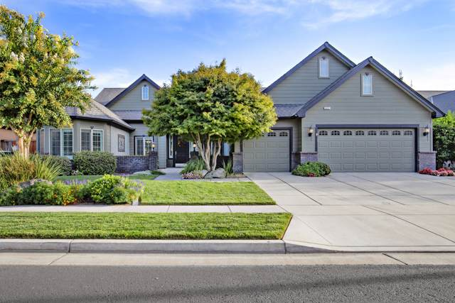 6601 W Damsen Avenue, Visalia, CA 93291 (#200470) :: The Jillian Bos Team