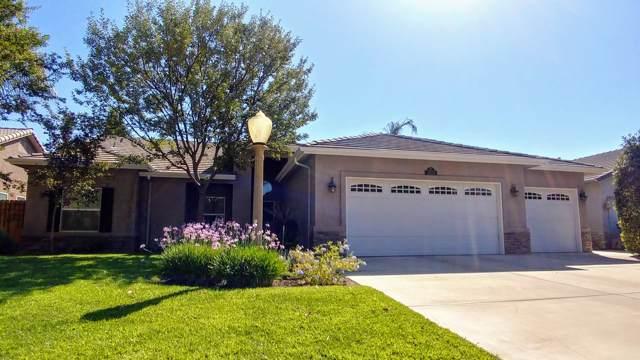 2222 N Carson Court, Visalia, CA 93291 (#200472) :: The Jillian Bos Team