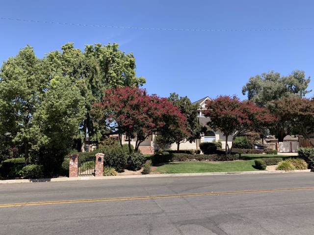 260 E Merritt Avenue, Tulare, CA 93274 (#200498) :: The Jillian Bos Team