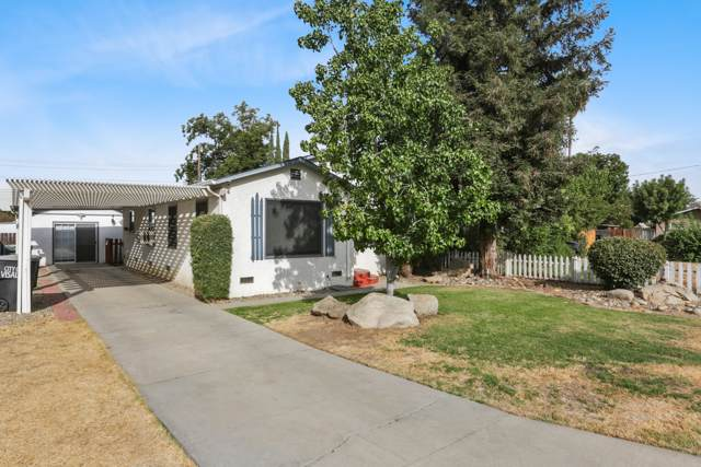 805 S Edison Street, Visalia, CA 93292 (#200499) :: The Jillian Bos Team