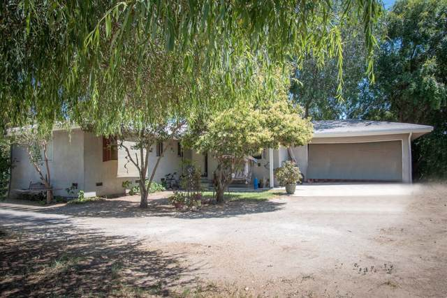 19519 Avenue 300, Exeter, CA 93221 (#200585) :: Robyn Icenhower & Associates