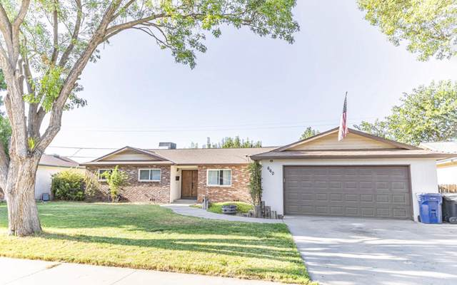 660 E Deodar Lane, Lemoore, CA 93245 (#200610) :: Martinez Team