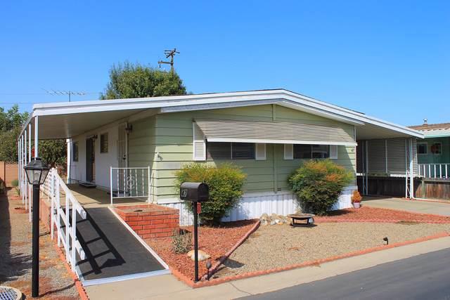 2627 W Midvalley Avenue #47, Visalia, CA 93277 (#200669) :: Martinez Team