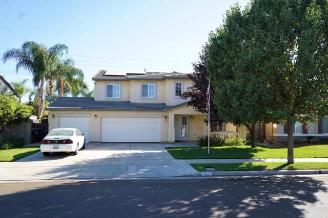 3213 W Payson Avenue, Visalia, CA 93291 (#200694) :: Martinez Team