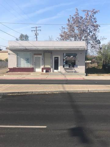 615 E Orange Avenue, Porterville, CA 93257 (#200728) :: The Jillian Bos Team
