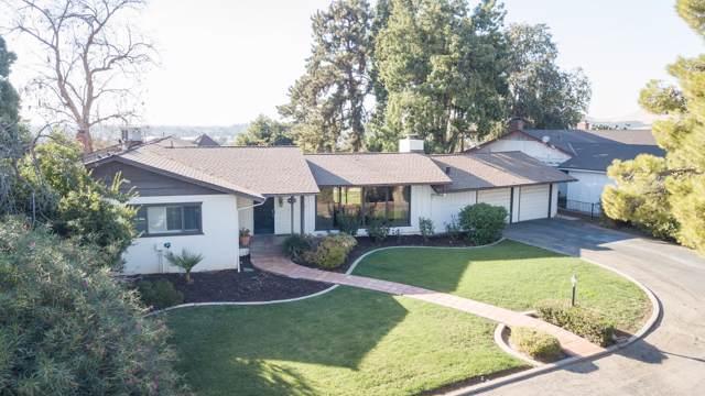 489 N Crestview Street, Porterville, CA 93257 (#200754) :: The Jillian Bos Team