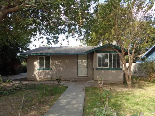 593 S Kern Avenue, Farmersville, CA 93223 (#200762) :: The Jillian Bos Team