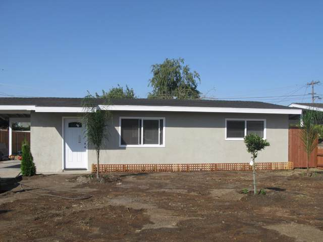 1832 Letts Avenue, Corcoran, CA 93212 (#200787) :: Martinez Team