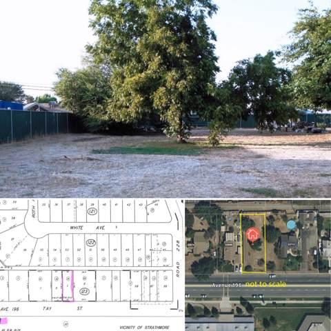 0 Ave 196, Strathmore, CA 93267 (#200837) :: The Jillian Bos Team
