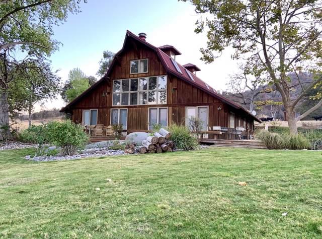 41795 Yokohl Valley Drive, Springville, CA 93265 (#200854) :: The Jillian Bos Team