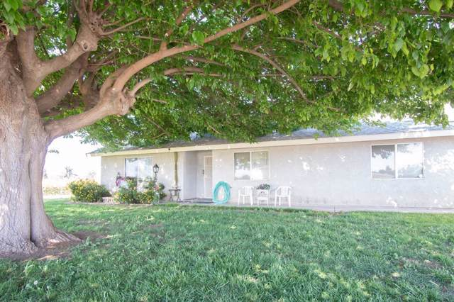 1599 S Plano Street B, Porterville, CA 93257 (#200859) :: The Jillian Bos Team