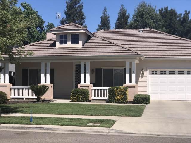 1194 Mondavi Court, Tulare, CA 93274 (#200874) :: Martinez Team