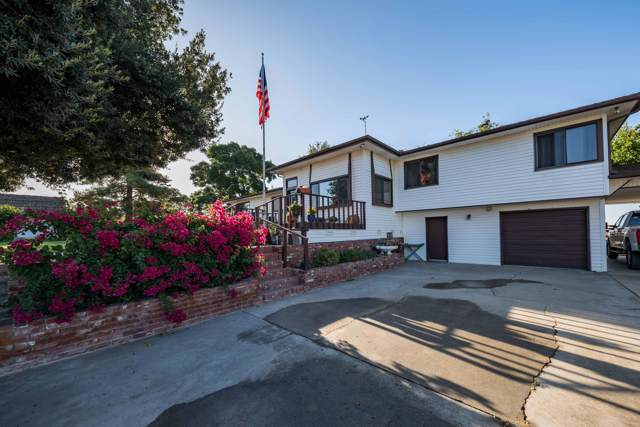 28002 Avenue 56, Porterville, CA 93257 (#200901) :: The Jillian Bos Team