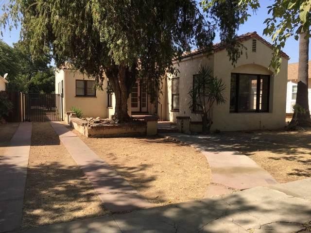 329 Central Avenue, Lindsay, CA 93247 (#200940) :: The Jillian Bos Team