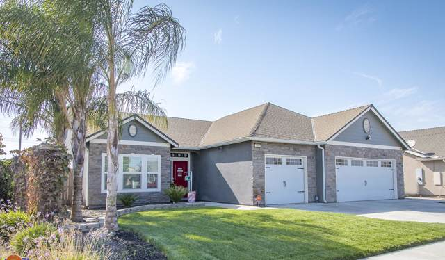 2999 Placer Street, Tulare, CA 93274 (#200953) :: Martinez Team