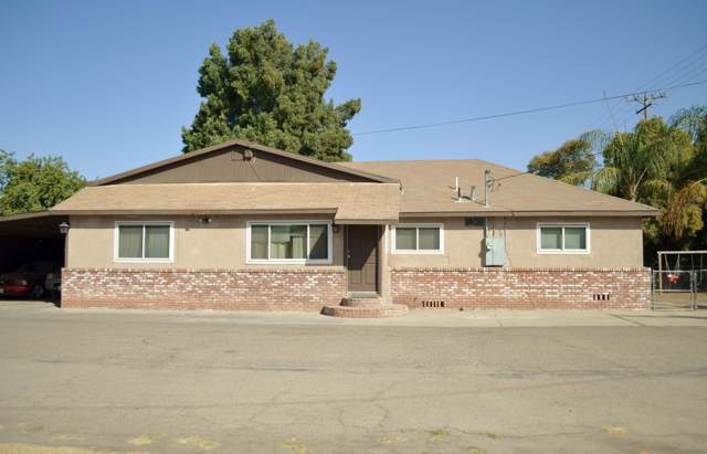 825 N Divisadero Street, Visalia, CA 93291 (#200981) :: Martinez Team